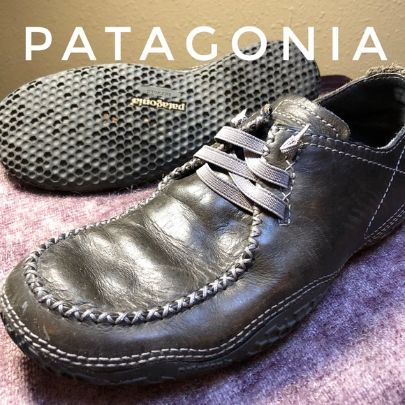 01eab7d5 Patagonia Shoes | Honeydew Forge Gray Performance Shoe | Poshmark